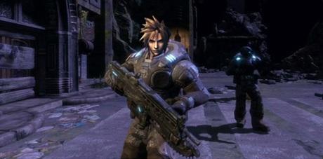 Final Fantasy VII Next Gen Edition