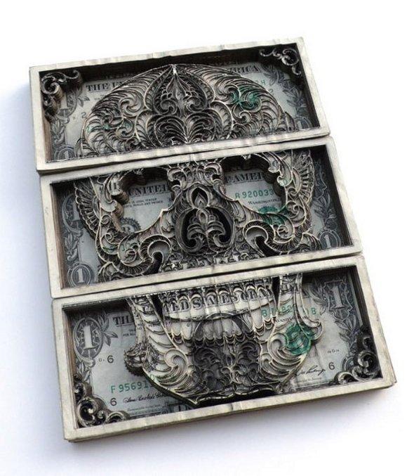 scott-campbell-noblesse-oblige-sculpture-paper-money-art-13