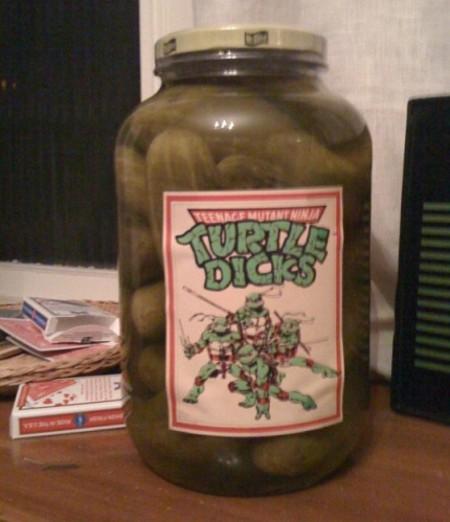turtle-wieners