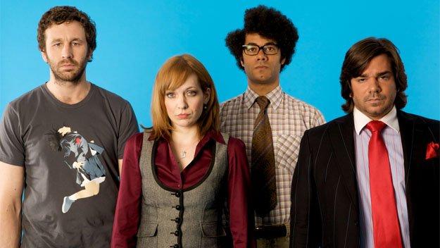 The Big Bang Theory 09