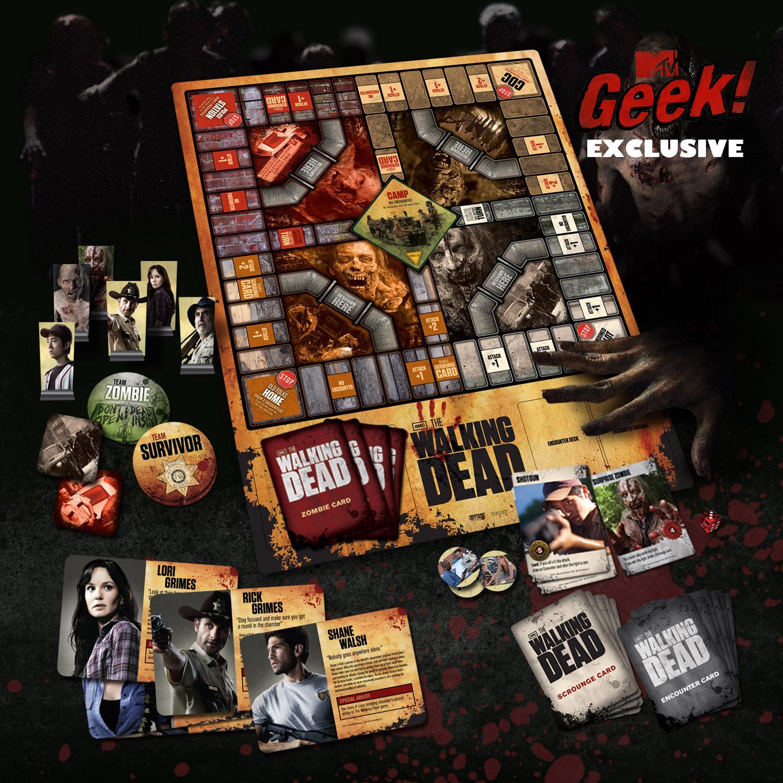 Walking-Dead-Board-Game