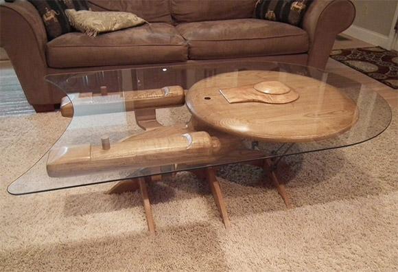 Star-Trek-USS-Enterprise-Coffee-Table