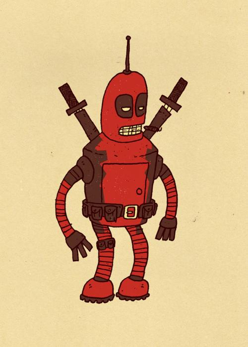 Dead Bender