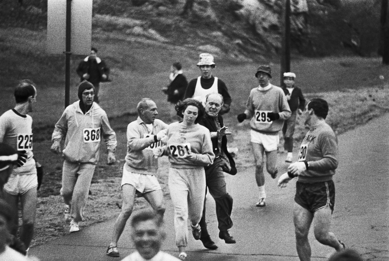 Maraton Woman