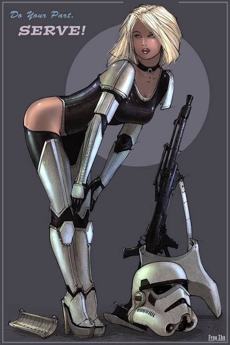 Star-Wars-Pinups-do-your-part-to-serve
