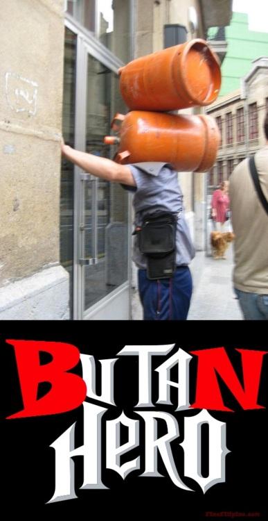 butanhero