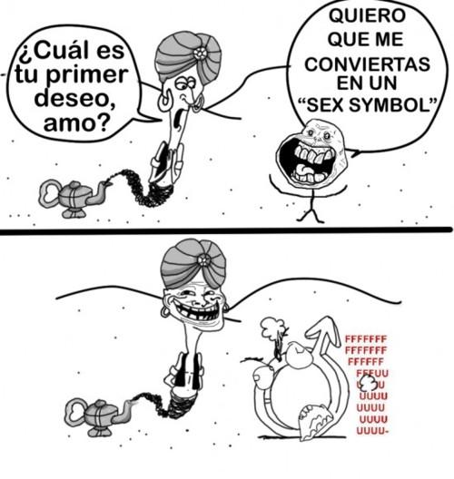 sexsimbol