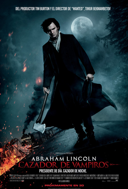 Abraham-Lincoln_Poster-Final