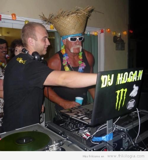 Dj Hogan