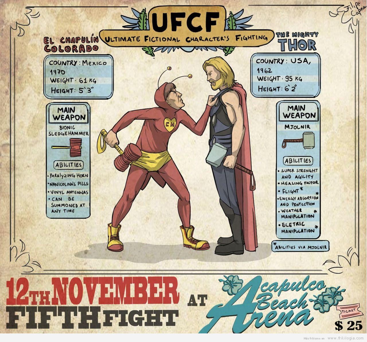 ufcf14