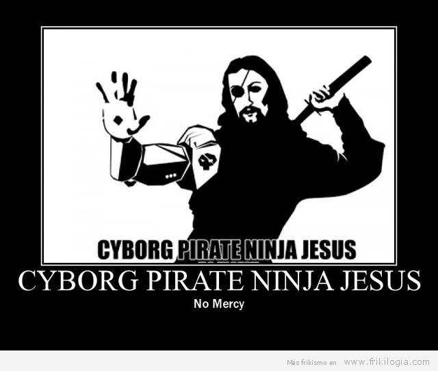 Cyborg-Pirate-Ninja-Jesus