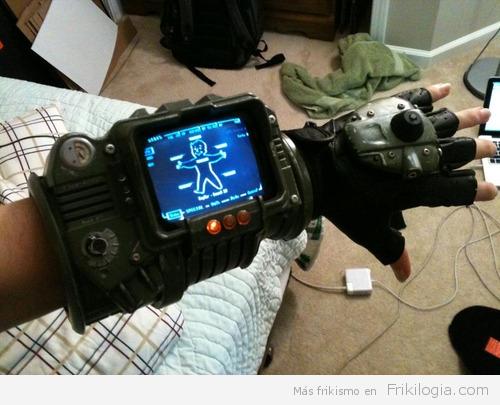 Pip-Boy 3000 de Fallout 3