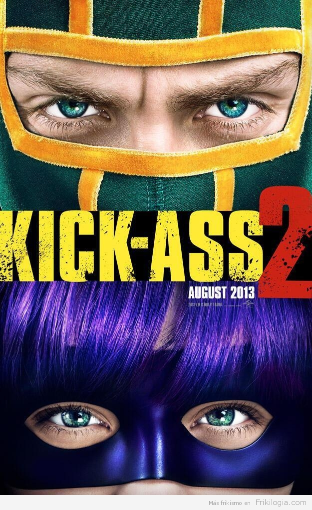 Trailer Kick Ass 2