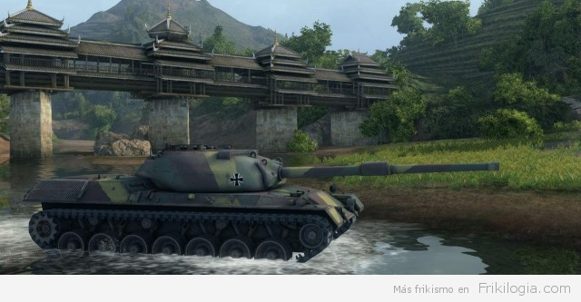 world of tanks 8.5