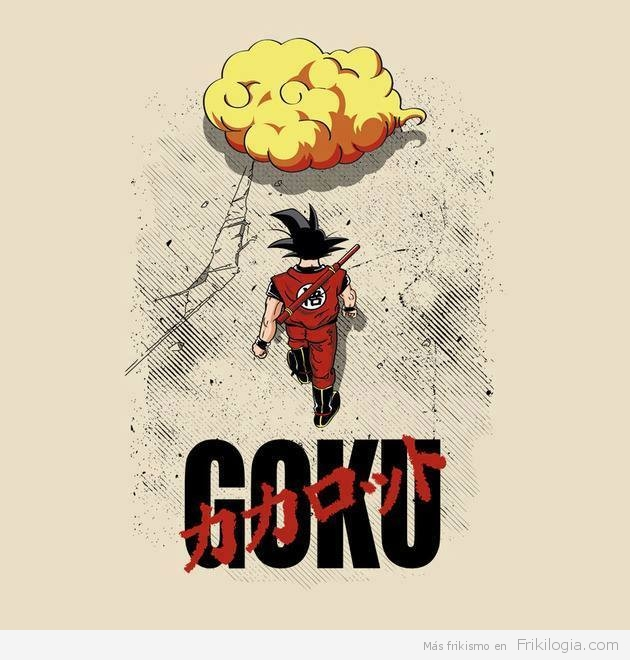 Dragon Ball - Goku