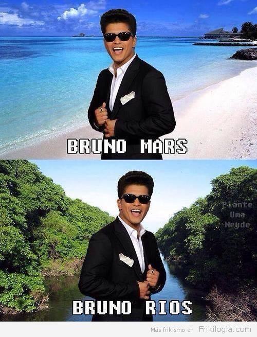 Bruno Rios