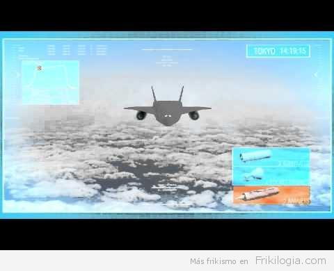 Avión Hipersónico de cero emisiones