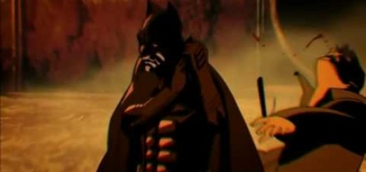 Batman: Gotham Knight [Avance]