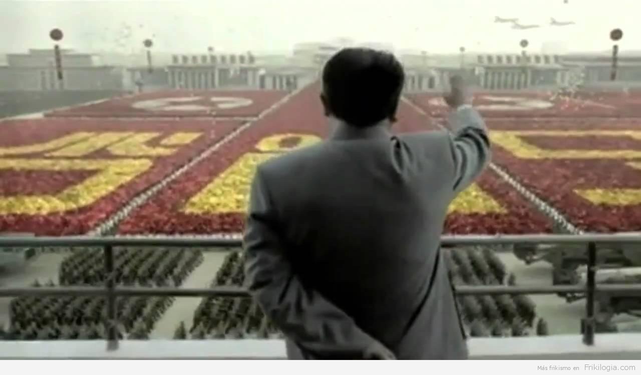 Dejar el trabajo más duro en Corea del Norte