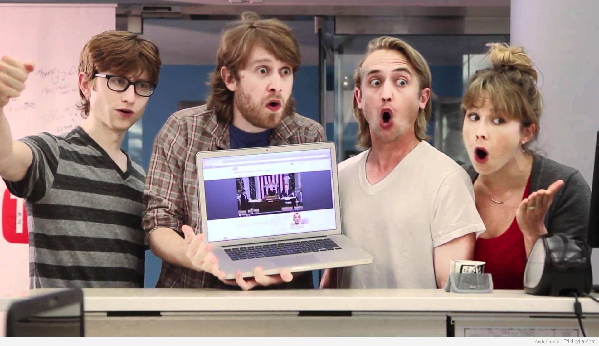 Departamento de Reclamaciones de Youtube