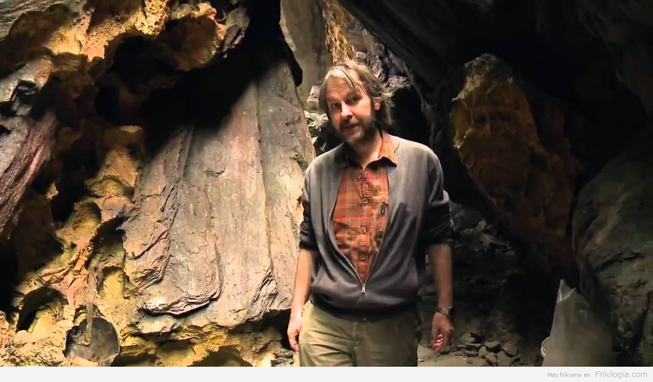 Diario de rodaje de 'El Hobbit', día 1