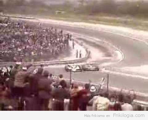 F1: La mejor batalla de la historia