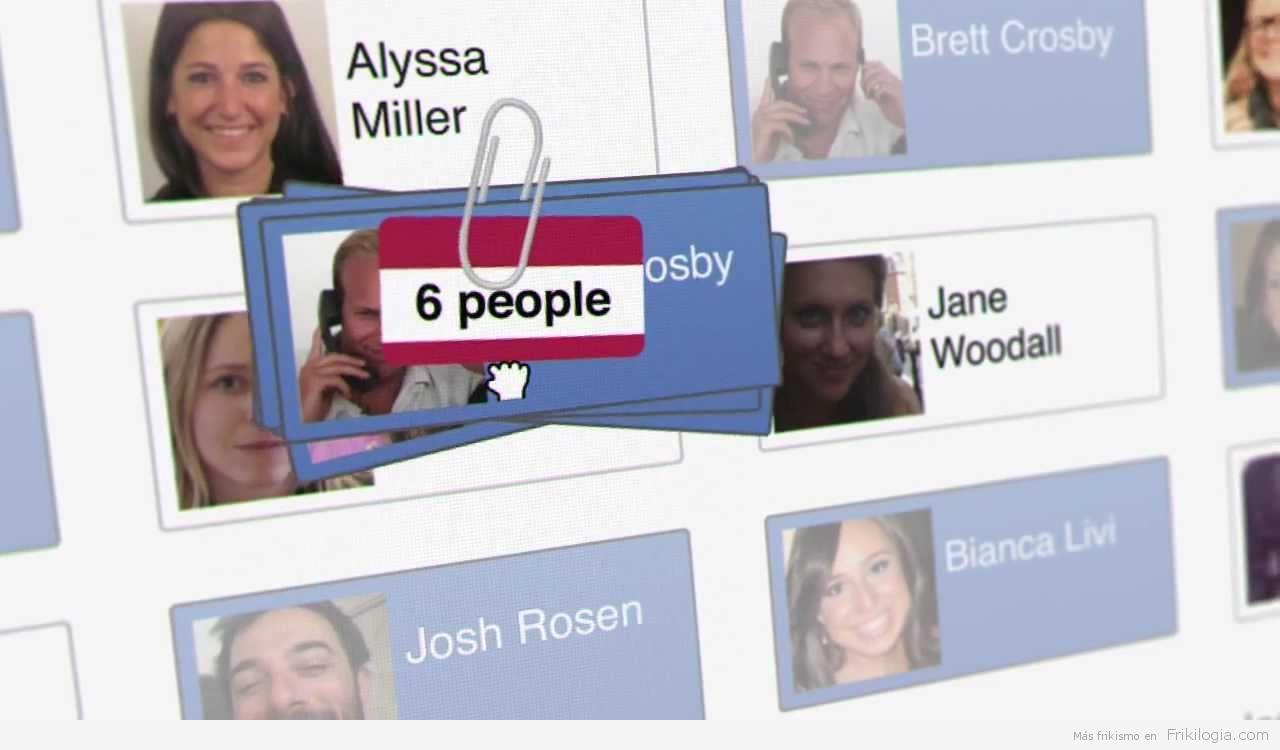 Google lanza de nuevo otra Red Social