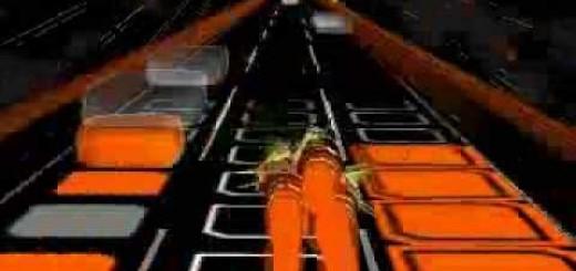 Guitar Hero , y el niño mutante destroza morales