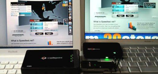 Llega a Espña el MiFi , Conexion Movil 3G con Wifi