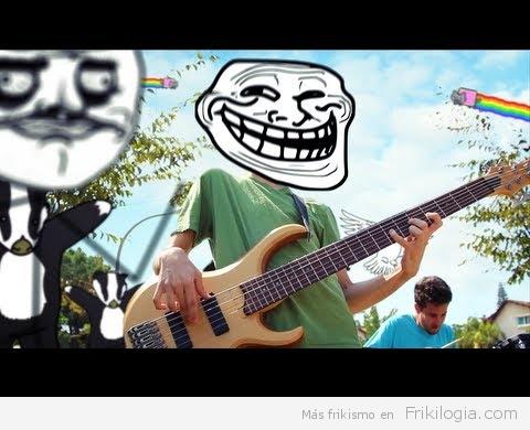 Meme Song!!