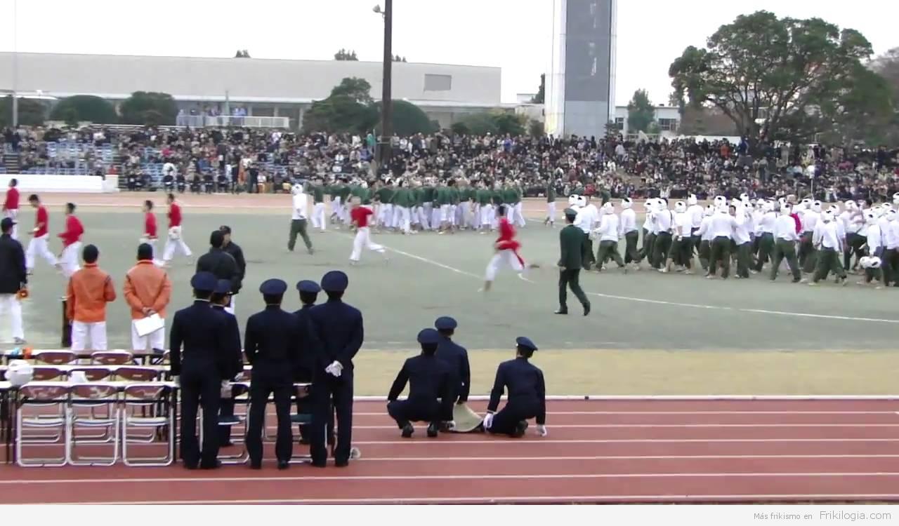 Nuevo deporte japones