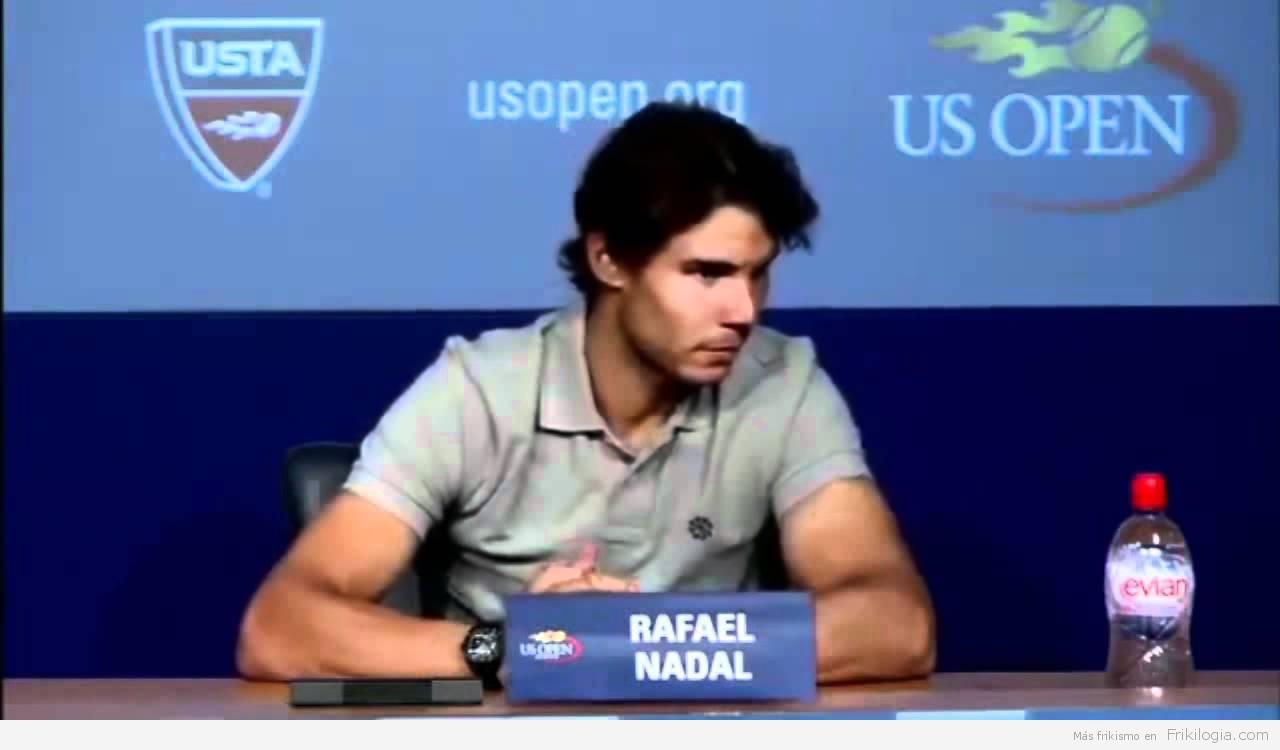 Pajilleitor Plus Con Rafa Nadal