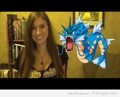 ¡Pokémon! Hazte con todos… (8)