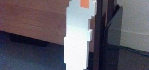 Prince of Persia en Lego