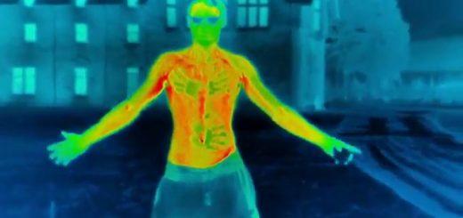 ¿Cómo reacciona nuestro cuerpo ante el frío?