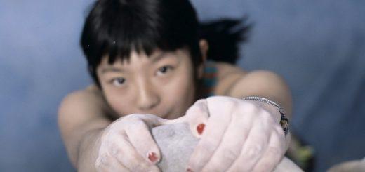 Ashima Shiraishi – La mejor Escaladora en el mundo y tiene 14 años.