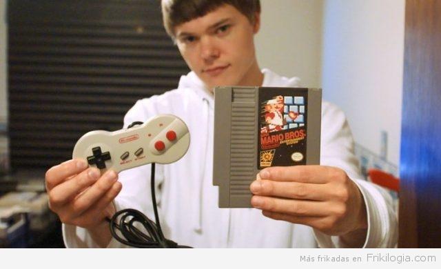 récord de Super Mario Bros